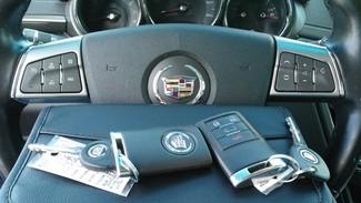 2012 Cadillac CTS Sedan East Haven, CT 34