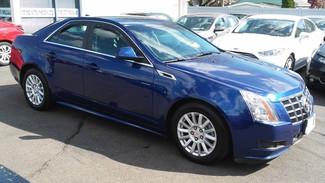 2012 Cadillac CTS Sedan East Haven, CT 4