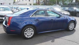 2012 Cadillac CTS Sedan East Haven, CT 5