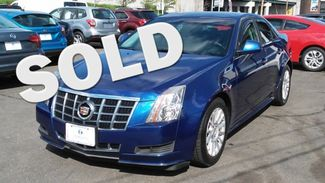 2012 Cadillac CTS Sedan East Haven, CT
