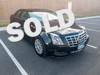 2012 Cadillac CTS Sedan AWD Luxury Maple Grove, Minnesota