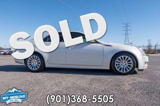 2012 Cadillac CTS Sedan Premium in  Tennessee