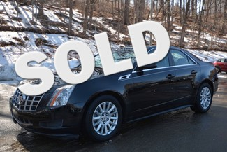 2012 Cadillac CTS Sedan Naugatuck, Connecticut