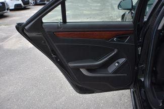 2012 Cadillac CTS Sedan Premium Naugatuck, Connecticut 11