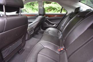 2012 Cadillac CTS Sedan Premium Naugatuck, Connecticut 13