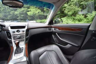 2012 Cadillac CTS Sedan Premium Naugatuck, Connecticut 16