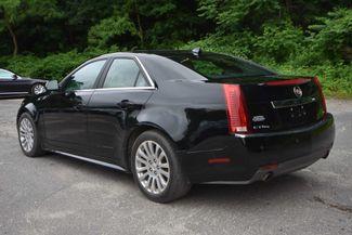 2012 Cadillac CTS Sedan Premium Naugatuck, Connecticut 2