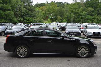 2012 Cadillac CTS Sedan Premium Naugatuck, Connecticut 5