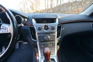 2012 Cadillac CTS Sedan Luxury Naugatuck, Connecticut 16