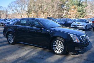 2012 Cadillac CTS Sedan Luxury Naugatuck, Connecticut 6