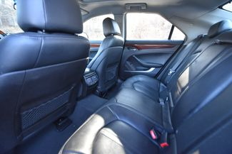 2012 Cadillac CTS Sedan Luxury Naugatuck, Connecticut 9