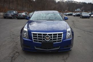 2012 Cadillac CTS Sedan Naugatuck, Connecticut 7