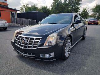 2012 Cadillac CTS Sedan Performance San Antonio, TX 1