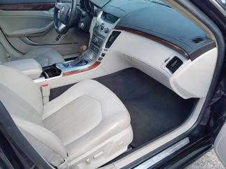 2012 Cadillac CTS Sedan Performance San Antonio, TX 11