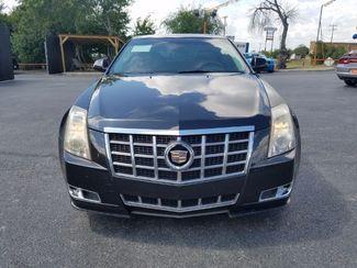 2012 Cadillac CTS Sedan Performance San Antonio, TX 2