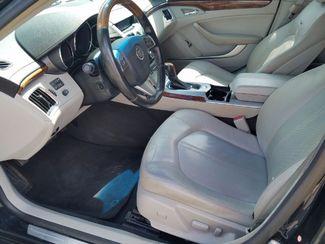 2012 Cadillac CTS Sedan Performance San Antonio, TX 20