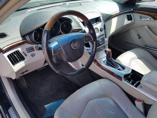 2012 Cadillac CTS Sedan Performance San Antonio, TX 21