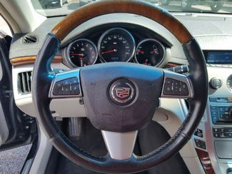 2012 Cadillac CTS Sedan Performance San Antonio, TX 22