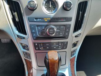 2012 Cadillac CTS Sedan Performance San Antonio, TX 24