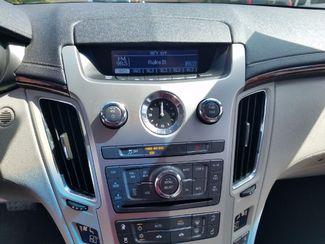 2012 Cadillac CTS Sedan Performance San Antonio, TX 25