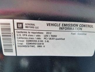 2012 Cadillac CTS Sedan Performance San Antonio, TX 31