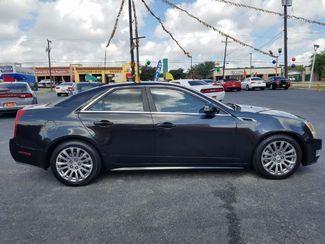 2012 Cadillac CTS Sedan Performance San Antonio, TX 4