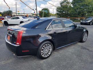 2012 Cadillac CTS Sedan Performance San Antonio, TX 5