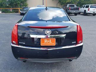 2012 Cadillac CTS Sedan Performance San Antonio, TX 6