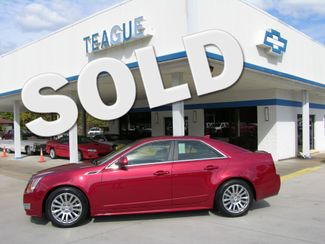 2012 Cadillac CTS Sedan Performance Sheridan, Arkansas