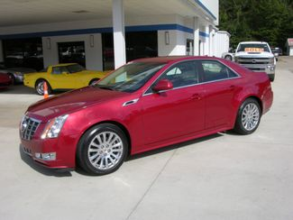 2012 Cadillac CTS Sedan Performance Sheridan, Arkansas 1