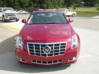 2012 Cadillac CTS Sedan Performance Sheridan, Arkansas 2