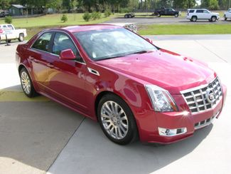 2012 Cadillac CTS Sedan Performance Sheridan, Arkansas 3