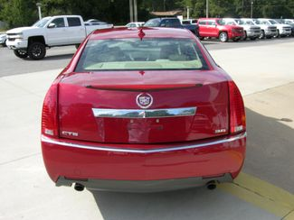 2012 Cadillac CTS Sedan Performance Sheridan, Arkansas 4