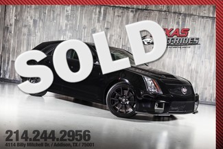 2012 Cadillac CTS-V Wagon With Upgrades in Addison