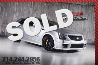 2012 Cadillac CTS-V Wagon in Addison