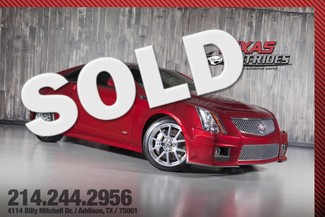 2012 Cadillac CTS-V Coupe in Addison