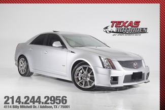 2012 Cadillac CTS-V Sedan 600HP With Upgrades in Carrollton