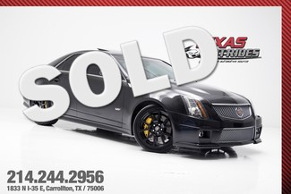2012 Cadillac CTS-V Sedan 700-HP! in Carrollton