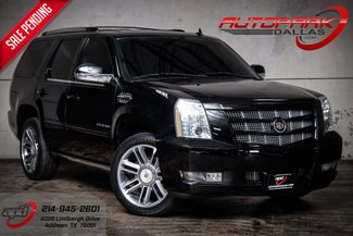 2012 Cadillac Escalade in Addison TX