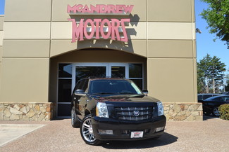 2012 Cadillac Escalade in Arlington Texas
