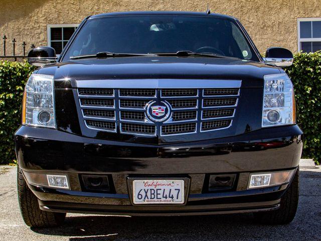 2012 Cadillac Escalade Base Burbank, CA 2