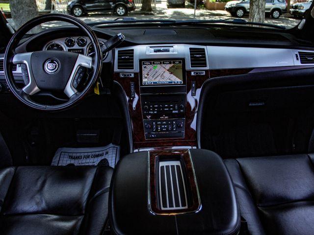 2012 Cadillac Escalade Base Burbank, CA 8
