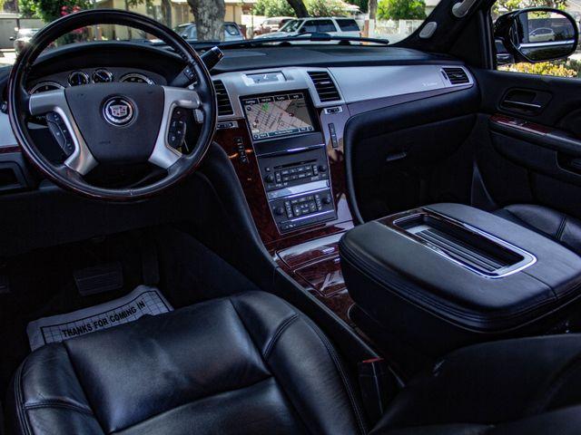 2012 Cadillac Escalade Base Burbank, CA 9