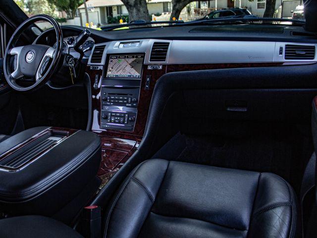 2012 Cadillac Escalade Base Burbank, CA 10