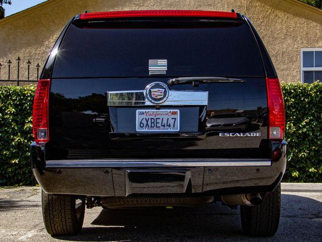 2012 Cadillac Escalade Base Burbank, CA 3