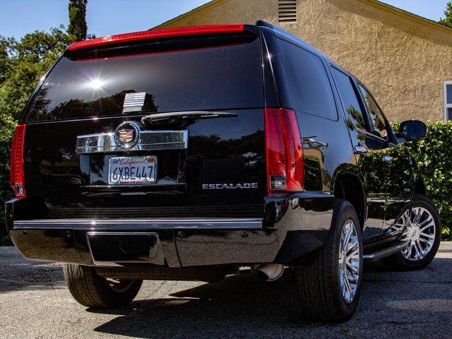2012 Cadillac Escalade Base Burbank, CA 5