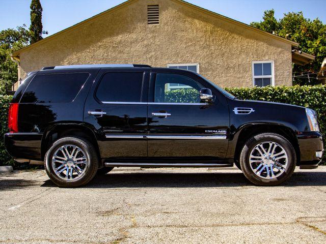 2012 Cadillac Escalade Base Burbank, CA 6