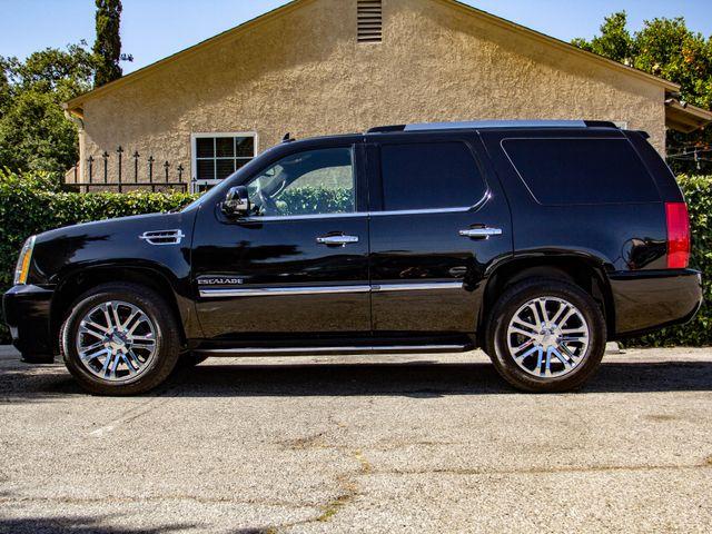 2012 Cadillac Escalade Base Burbank, CA 7