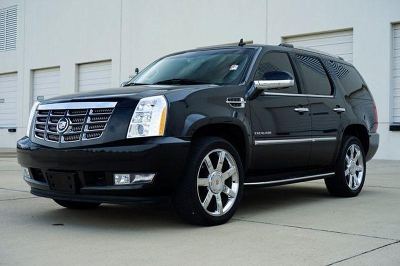 2012 Cadillac Escalade Luxury Dallas Tx Dallas Truck World