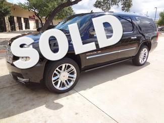 2012 Cadillac Escalade ESV Platinum Edition Austin , Texas